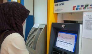 mesin atm bank mandiri di lobi kantor bupati kutim 20170829 102951