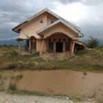 Lokasi Terdampak Likuifaksi di Desa Jono Oge, Kecamatan Biromaru, Kabupaten Sigi. Foto: Dok Ekonesia