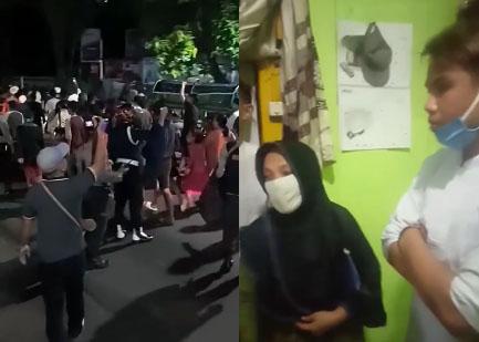 Viral Keluarga PDP di Manado Mengaku 'Disogok', Ini Penjelasan ...