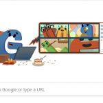 Ulang Tahun ke 22 Google dan Sejarahnya