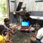 Pertamina Foundation Bantu PJJ 2
