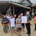 26 01 2020 Pertamina Foundation Melalui Program PFBangkit Sal Photo 1