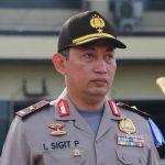 listyo sigit prabowo mantan ajudan jokowi yang jadi kapolri ini profilnya jfjfT1M6UY