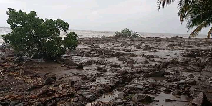 banjir lembata