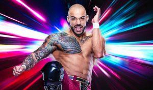 Pegulat WWE Dengan Idolanya