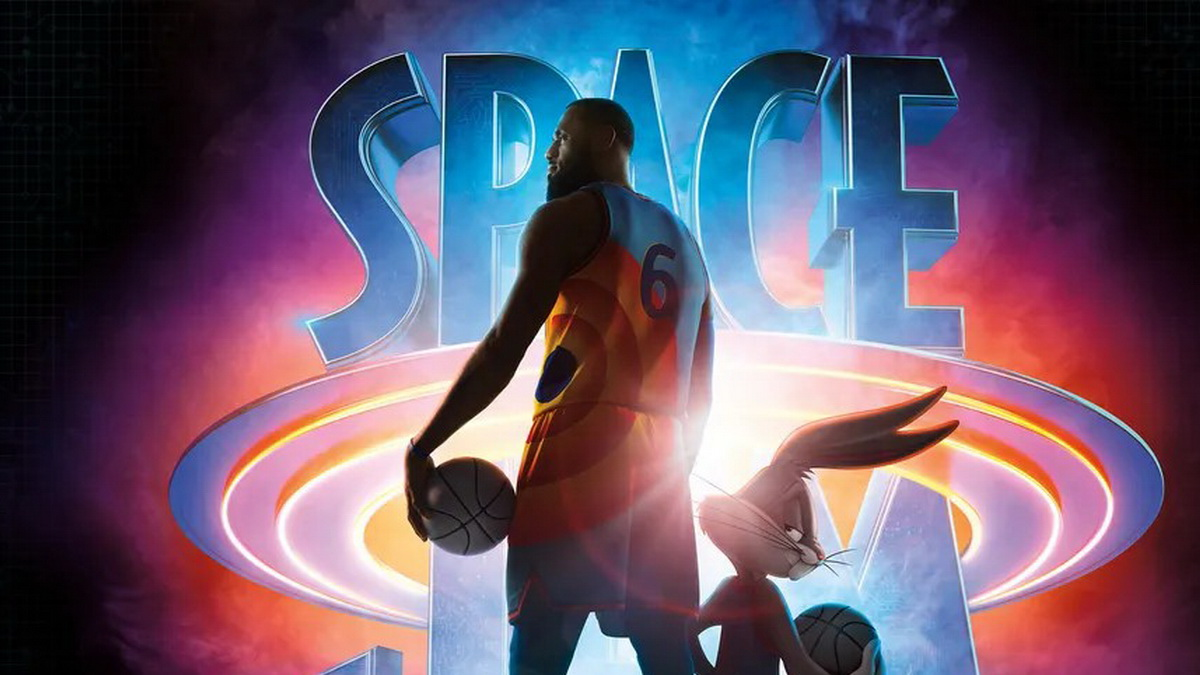 Review Space Jam: A New Legacy