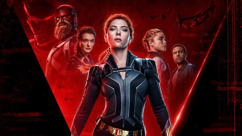 Review Black Widow