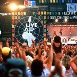 Fakta Live Aid 1985
