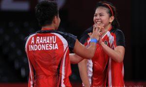 7480Pesan Ivana Lie Kepada Greysia Apriyani Ini Momen Menorehkan Tinta Emas untuk Bangsa Indonesia
