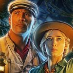Review Jungle Cruise