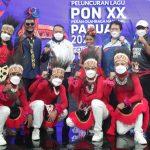 Twibbon PON Papua 2021