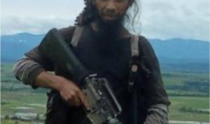Profil Ali Kalora