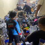 Penemuan Jenazah 1 Keluarga di Banjarmasin